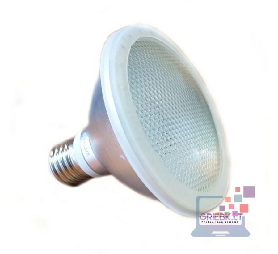 LED lemputė augalams 12W E27 Greelux