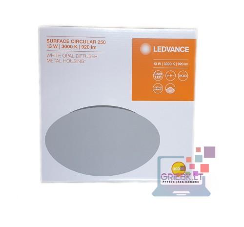 LED šviestuvas LEDVANCE 13W